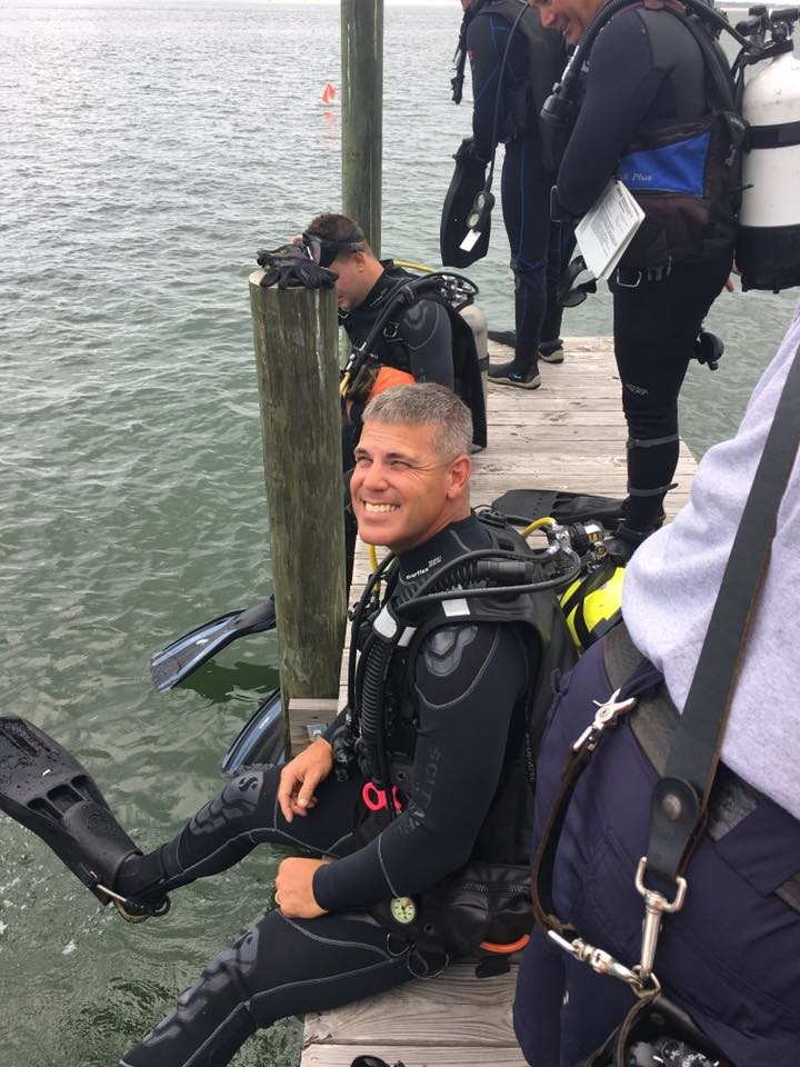 Dive Training At Orange Beach Fire Department Gulfcoastnewstoday Com