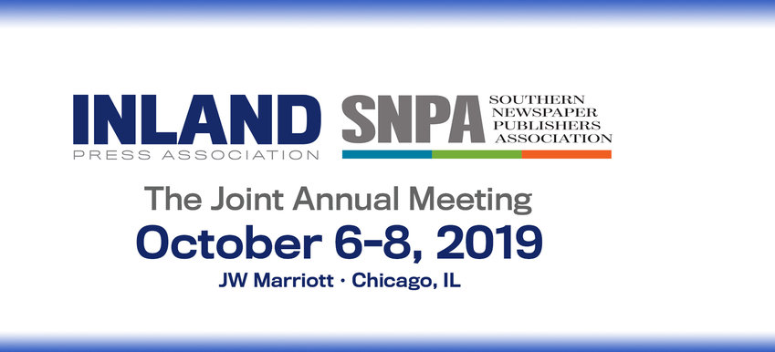 Annual Meeting Landing | Inland Press Association