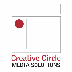 Creative Circle Media Solutions logo