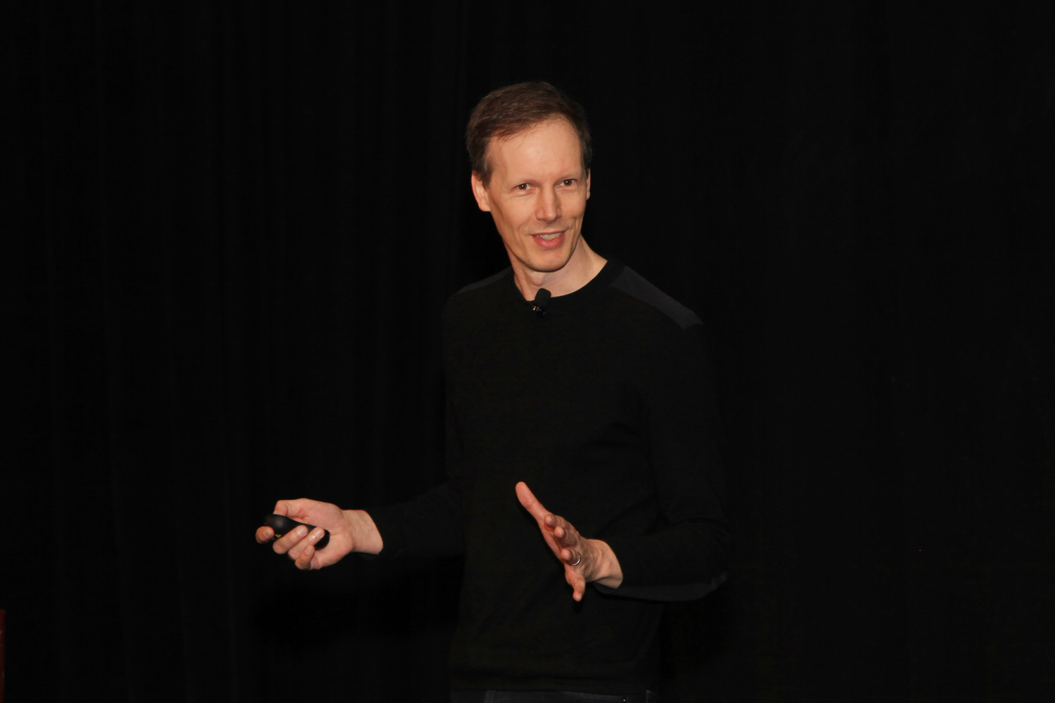 Jim McKelvey, founder and CEO, McKelvey Project, and co-founder of Square, discusses a revolutionary digital content payment method for content creators of all types.