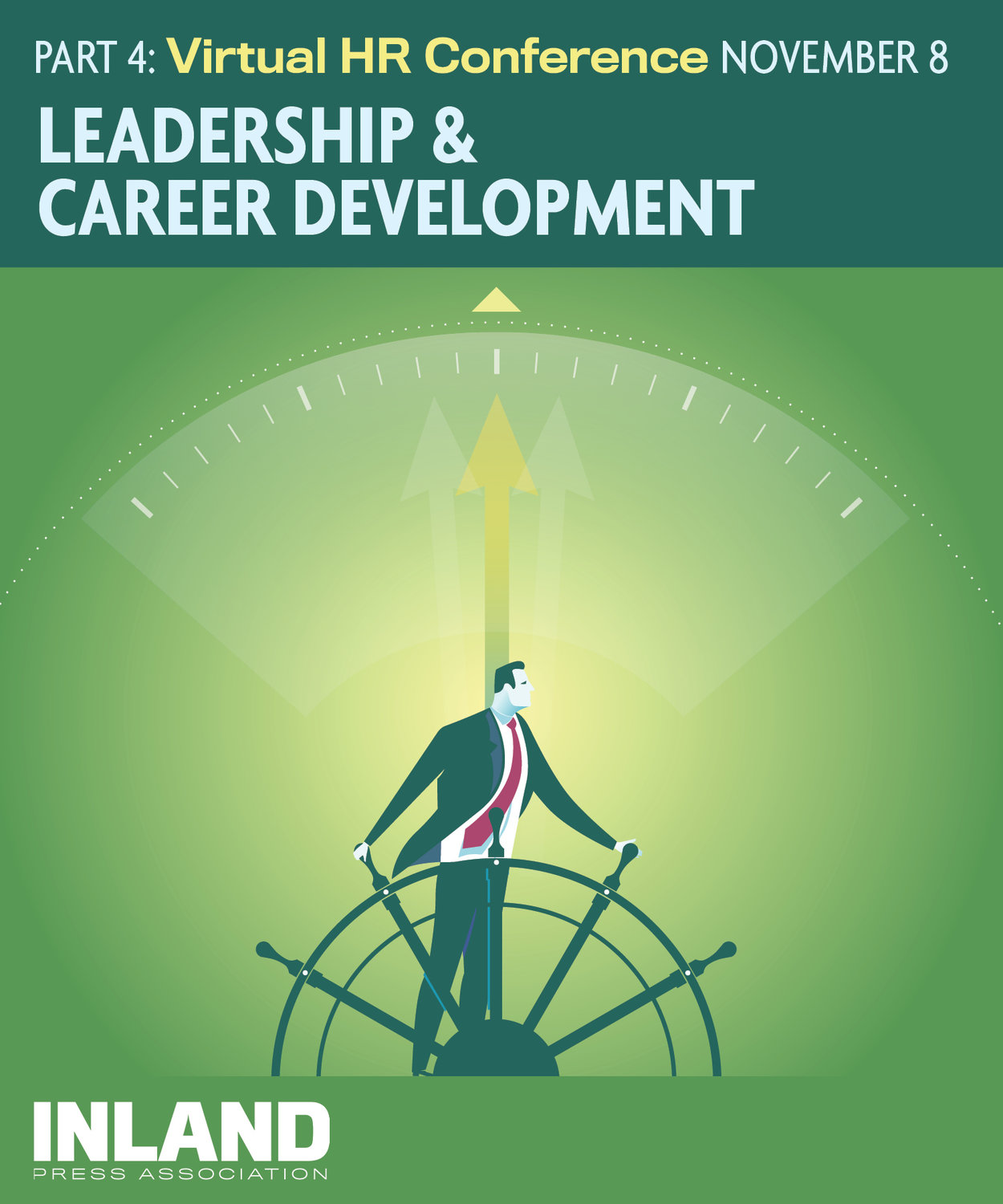 Virtual Hr Conference Part Iv Leadership Career Development