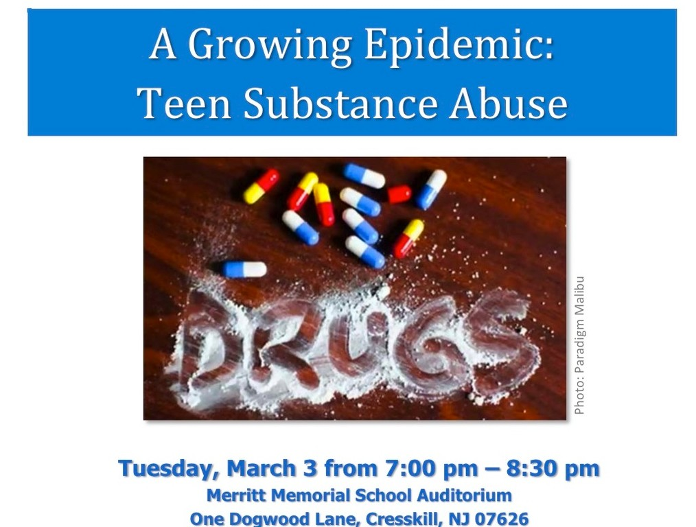 prevention of teenage drug abuse of the city of chicagos health department The national institute on drug abuse (nida) reports that the number of heroin-related overdose deaths from 2012 to 2016 rose from 269 to 1,040, a nearly fourfold increase nida also reports that over the same period of 2012 to 2016, the number of synthetic opioid overdose deaths rose significantly from 84 to 907.
