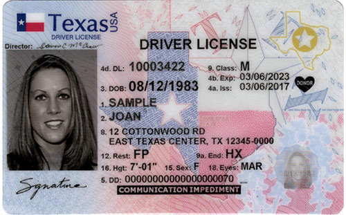 New Drivers In Limbo For Permits And Licenses Other Drivers See Adjusted Licensing Rules Katy Times