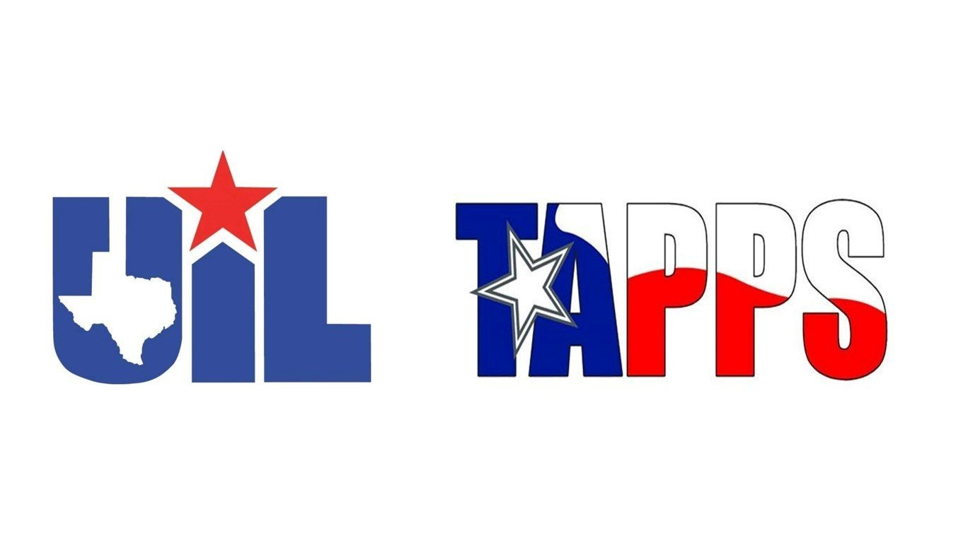 Both the UIL and TAPPS canceled the remainder of their 2020 seasons following Gov. Abbott's order that schools will not return to physical session this year.