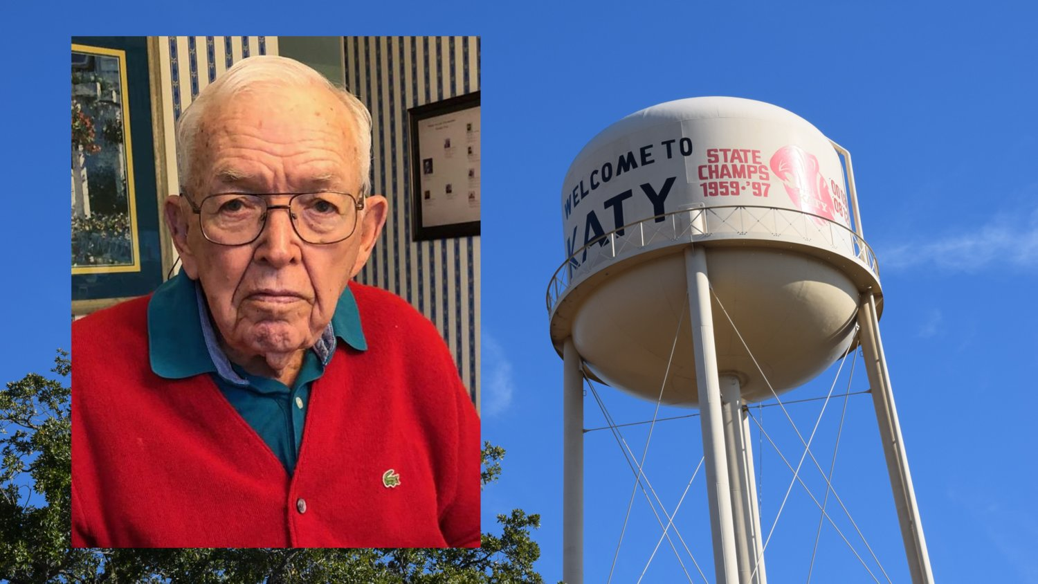 Ward Stanberry served as mayor of Katy from 1988 to 1991. Stanberry was known for being active in the community both as mayor and as an entrepreneur. He is deeply missed by his family and friends.