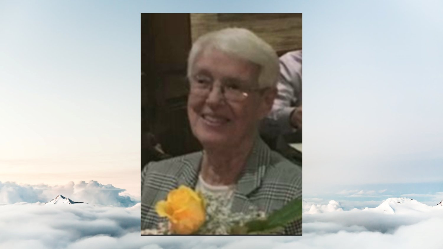 Mary Lucille Weadock Waldrop of Pattison passed away in early April at the age of 87. Mary is survived by an identical twin and a host of other loving family members. Her family fondly remembers her love of cooking for her loved ones.