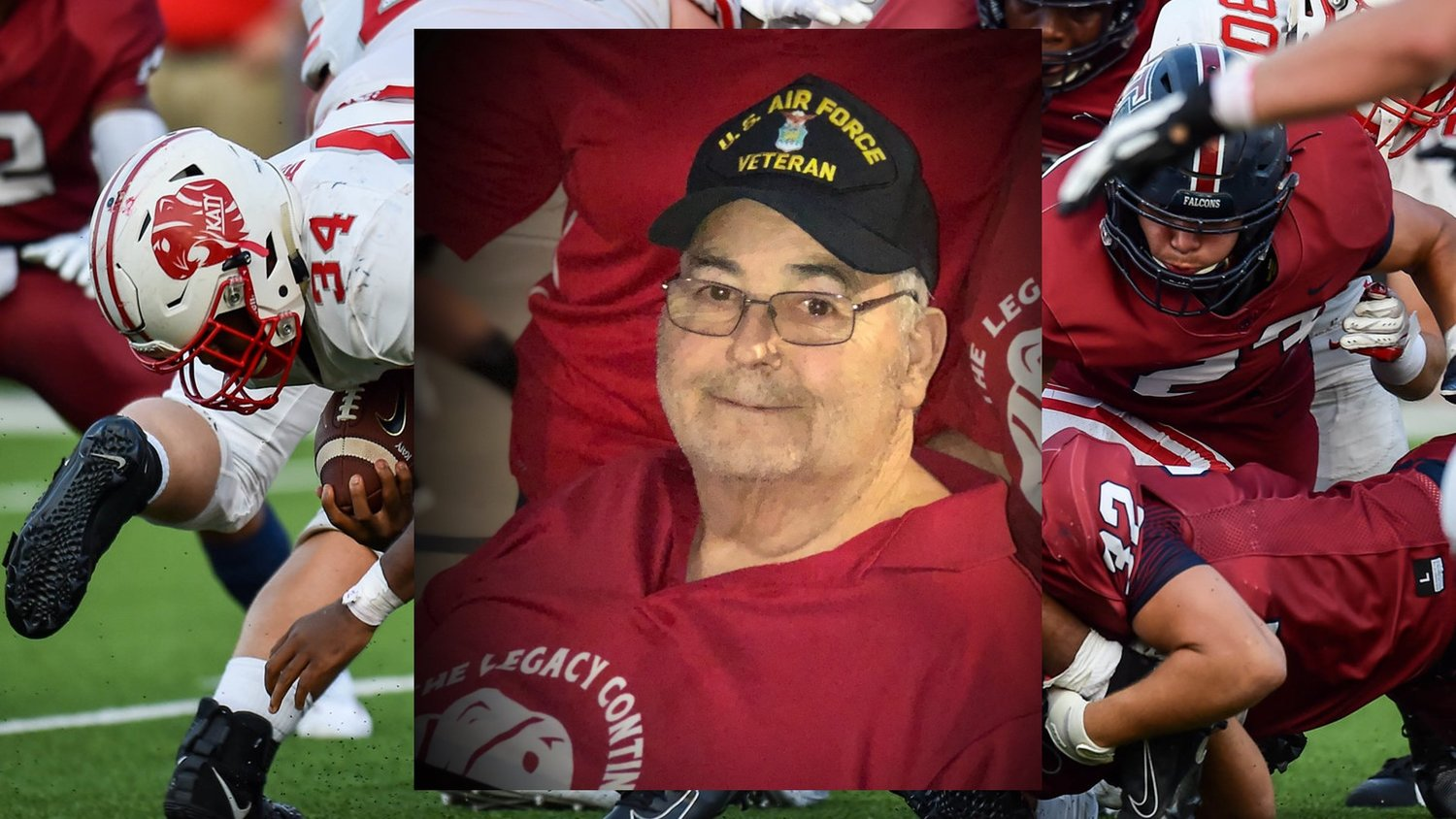 Jennings Larry Sizemore passed away on Wednesday, July 15, 2020 in Katy. He was a long-time supporter of Katy Tiger football and his grandchildren who attended Katy High School. He is dearly missed by his family and loved ones.