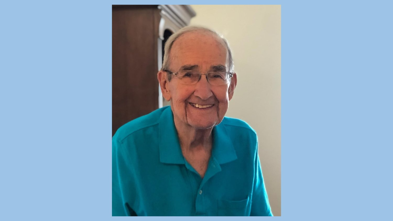 Korean War veteran, insurance professional, husband and father, Hugh C. Gillis passed away Feb. 22. He leaves behind multiple children, nine grandchildren, three great-grandchildren and many other loved ones. He is deeply missed.