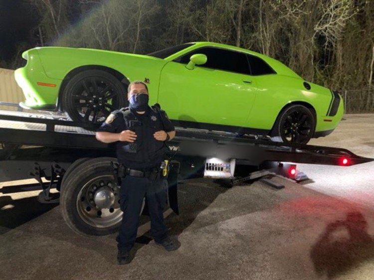 HCSO deputies have already impounded at least four cars and made five arrests this week as they step up efforts to combat street racing across Greater Houston, including the Katy area.