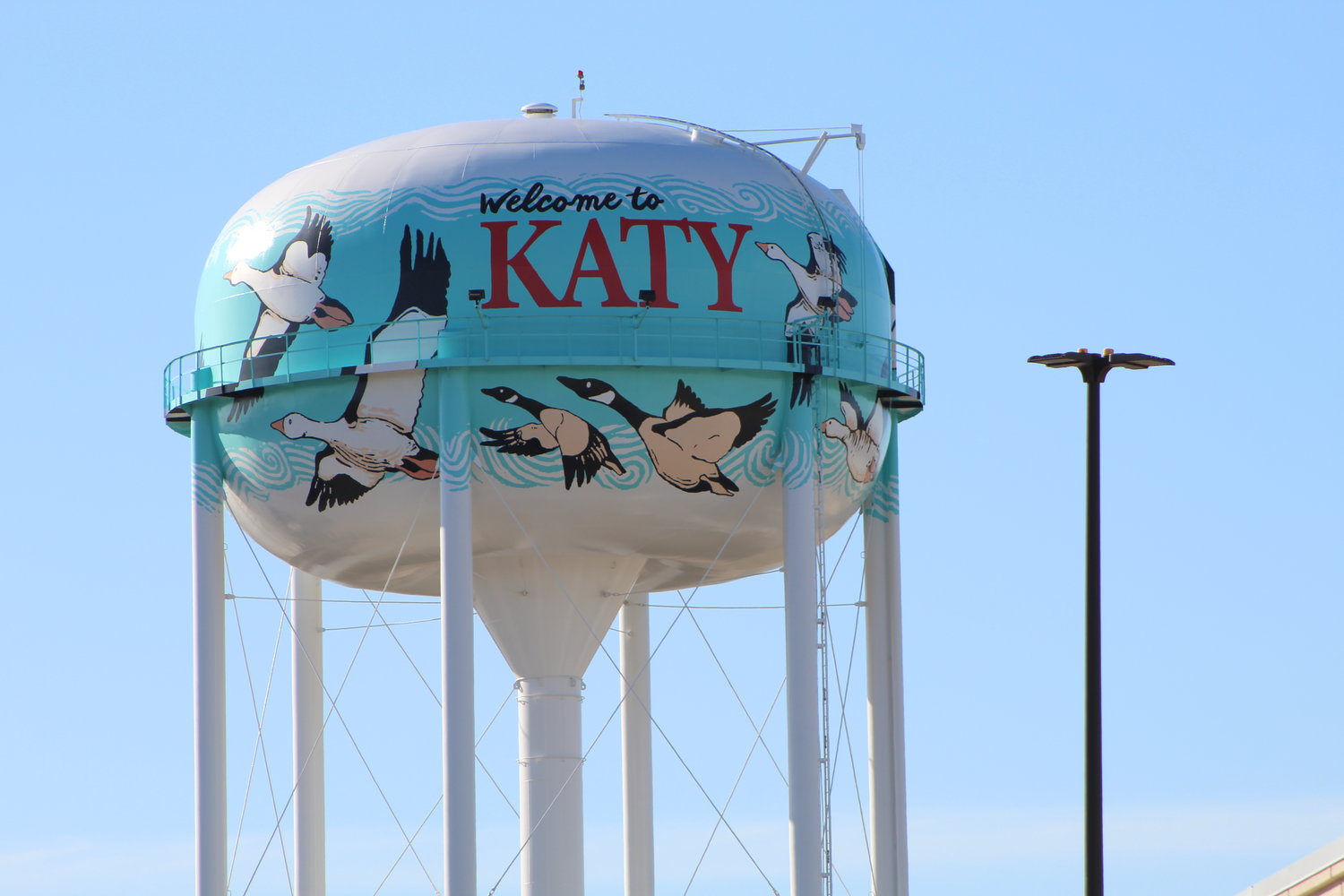 Winter Storm Uri damaged waterlines in hundreds of homes in the city of Katy the week after Valentine's Day. The city has adopted a policy that will allow those whose water bills were impacted by water leaks during that time to get some relief from increased water bills caused by leaky pipes.