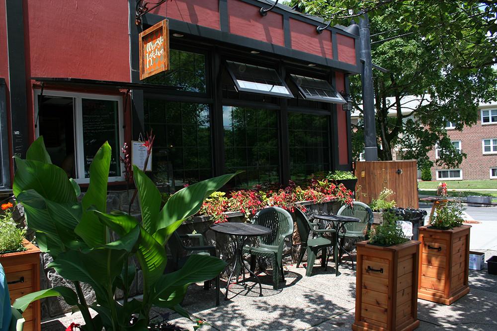 Chez Pascal Restaurant Reviews