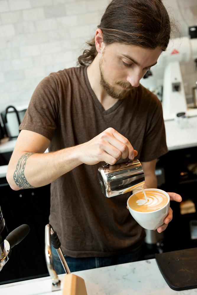 Cafe Pearl Risd Menu