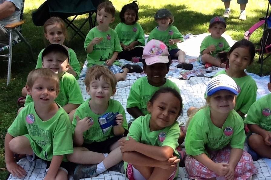 Montessori Community School Of Rhode Island