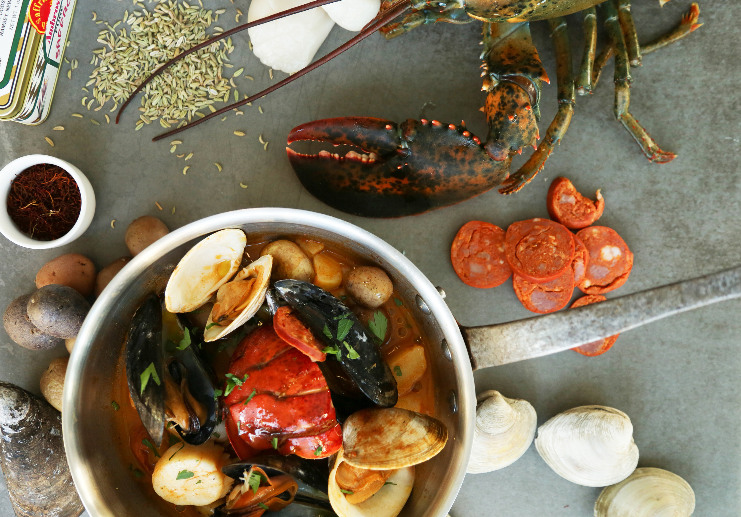 Menu Fish Restaurant Jamestown Ri