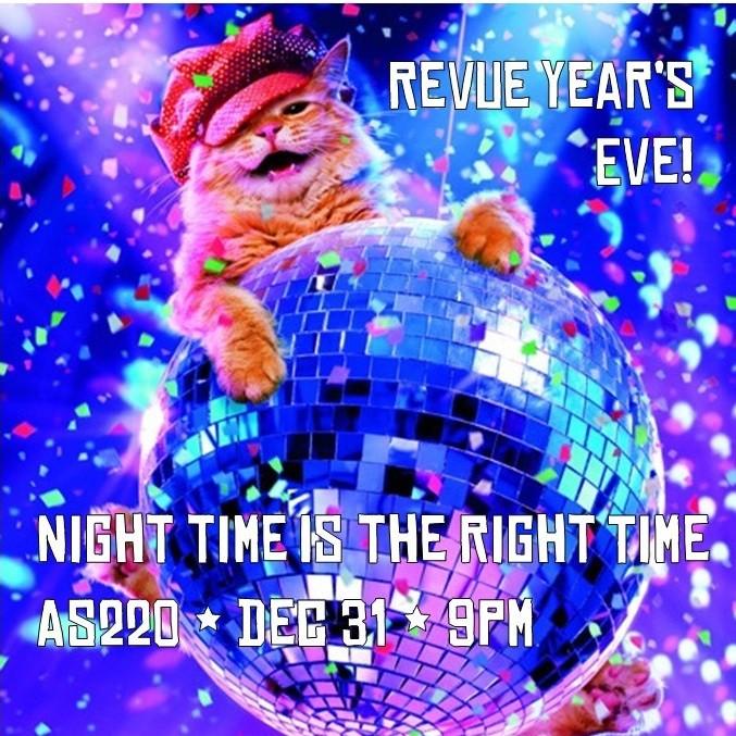 New Years Eve Providence Ri