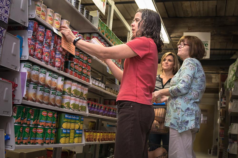 Food Pantry Donations Long Island