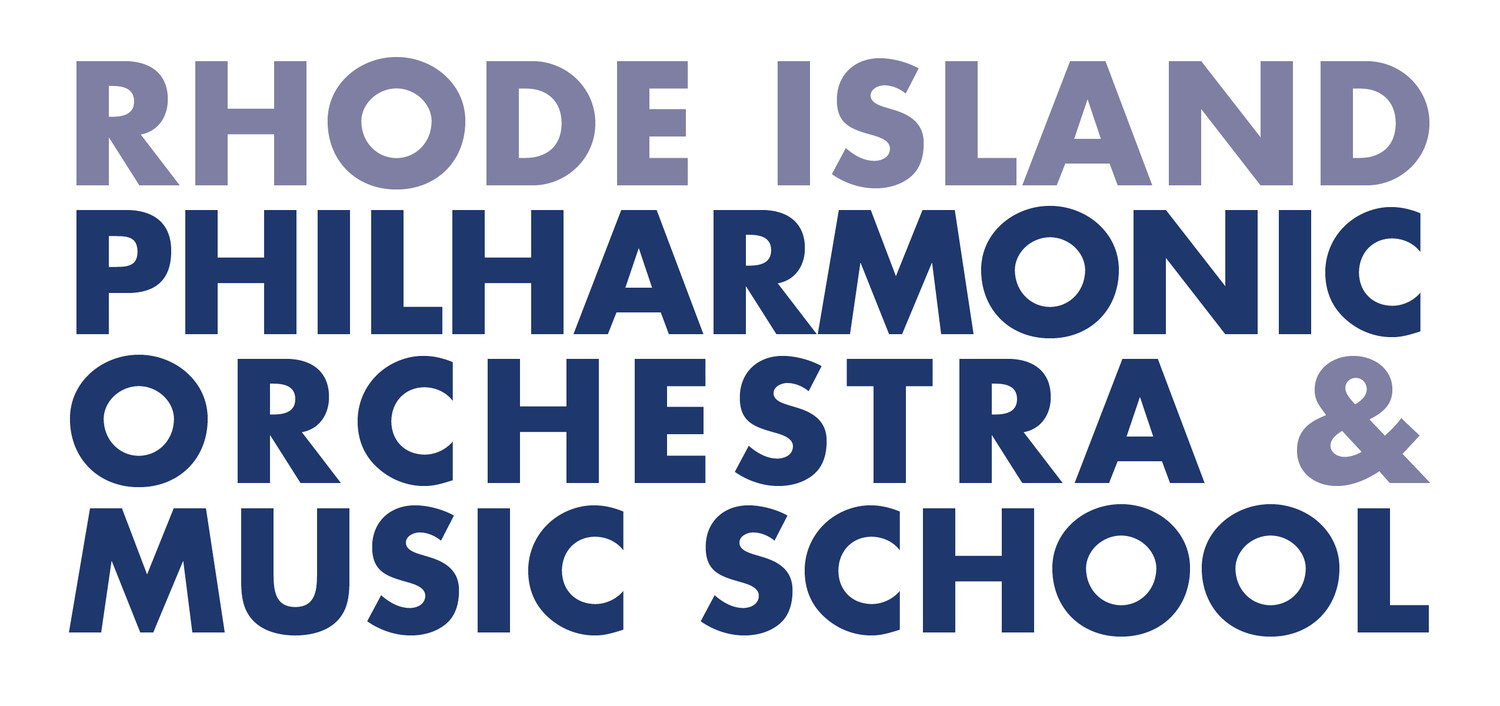 Rhode Island Philharmonic Tickets