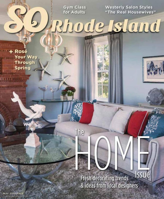 So Rhode Island, May 2019 | The Bay | thebaymagazine com
