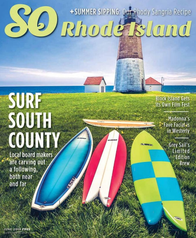 SO Rhode Island, June 2019 | The Bay | thebaymagazine com
