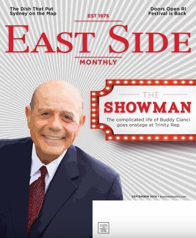 East Side Monthly, September 2019 | The Bay | thebaymagazine com