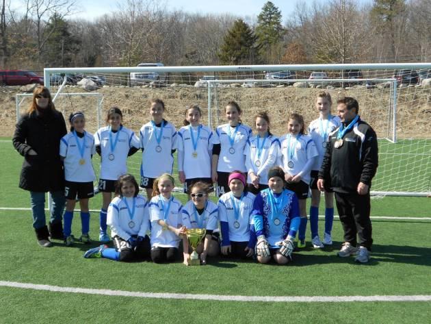Bayside Soccer Club Rhode Island