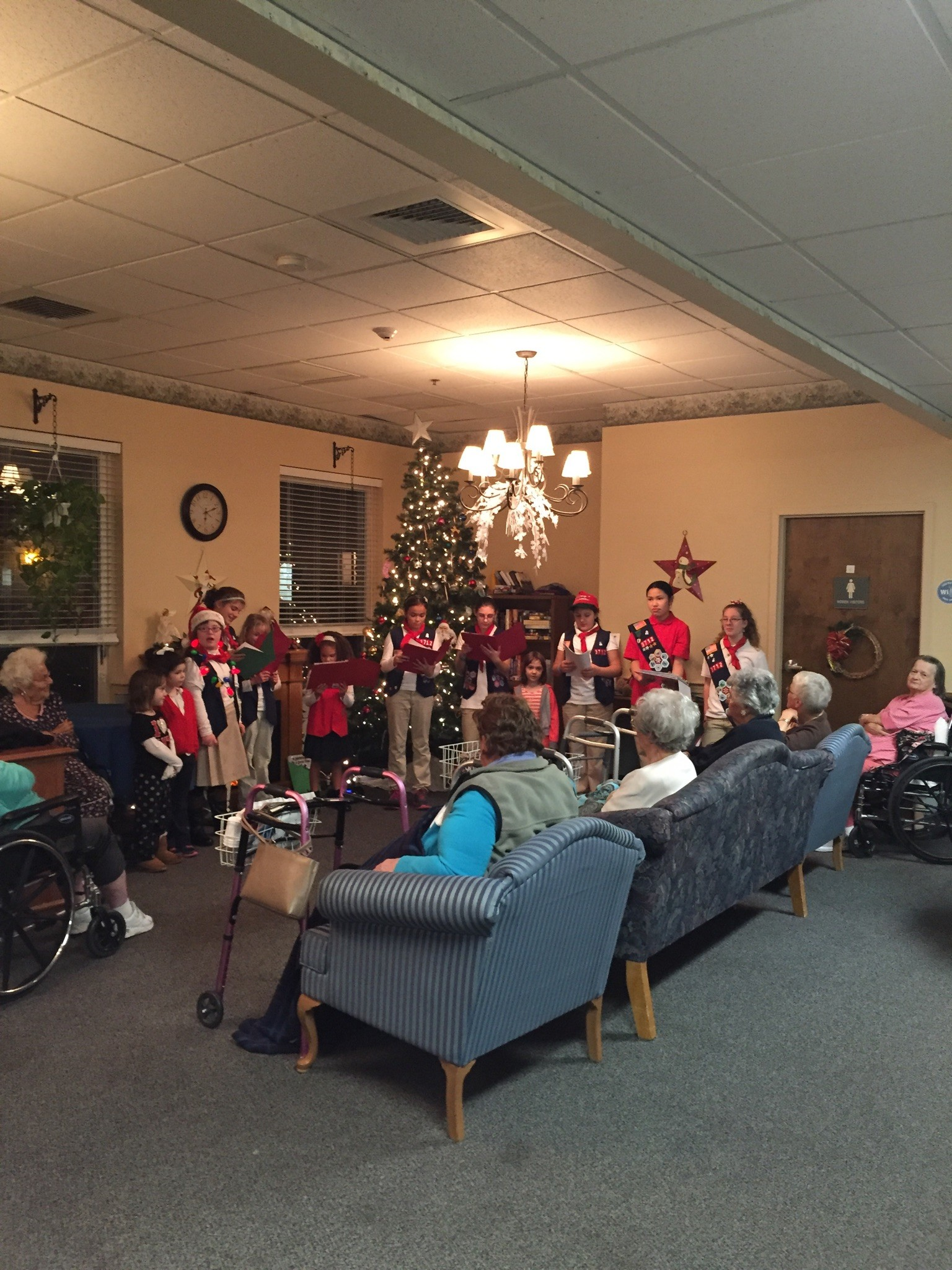 American heritage girls troop ma3712 rehoboth reporter Country gardens nursing home swansea ma
