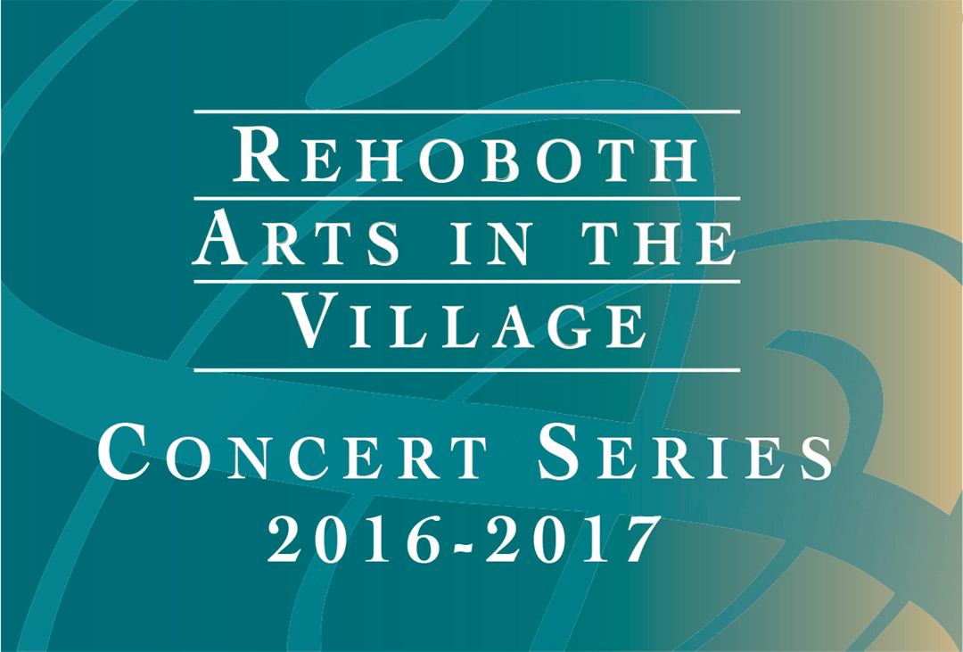 Arts in the Village Concert Series