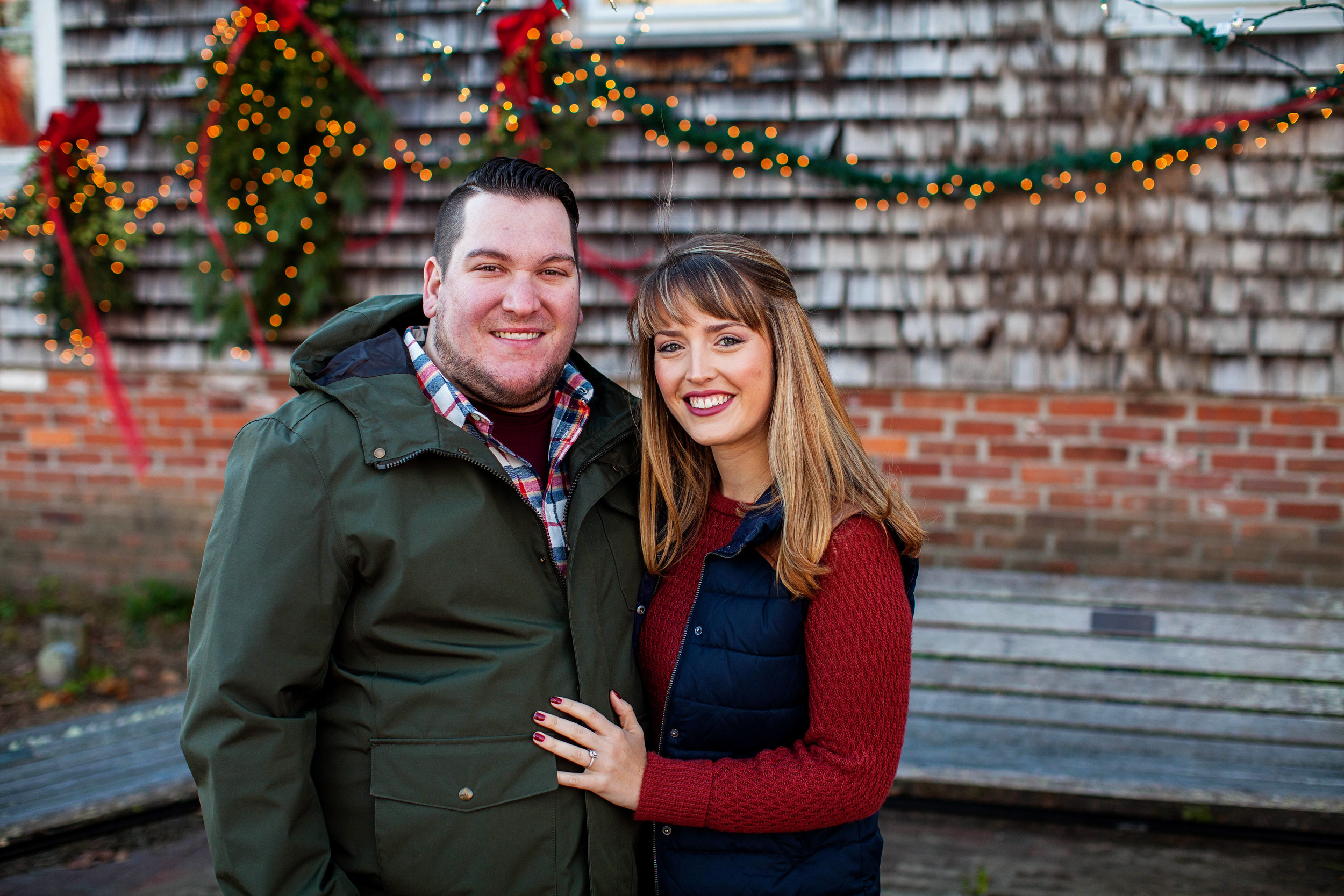 Aimee N. LeComte engaged to Christopher John Milone