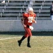 Brian Amaral playing as a Townie in 1998.