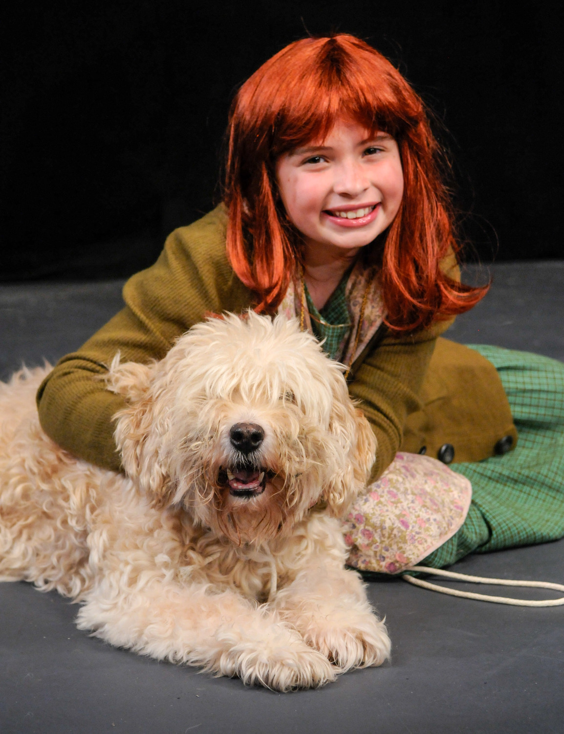 East Providence Resident Olivia Dufresne