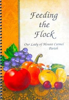Cookbooks make wonderful gifts for birthdays, weddings and Christmas