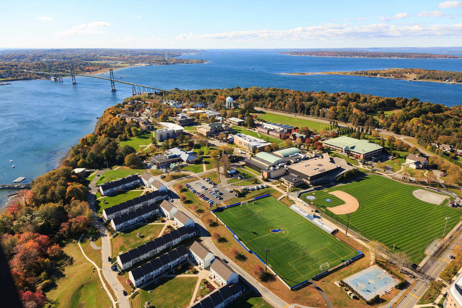 Image result for Roger Williams University