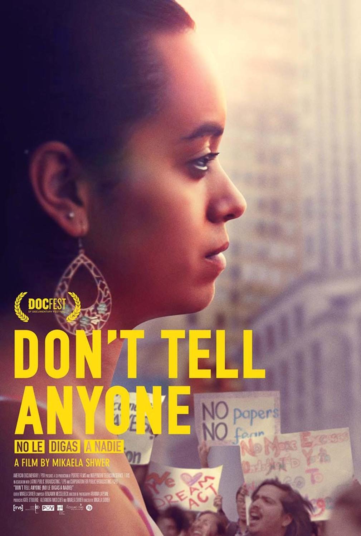 Pov DonT Tell Anyone