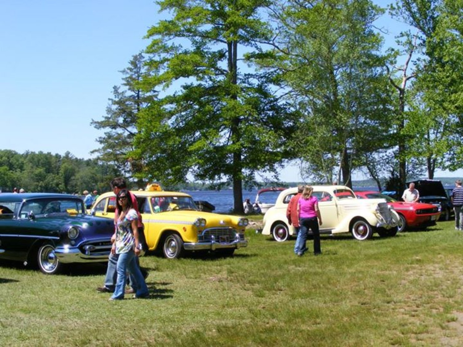 Th Annual Antique And Classic Car Show East Providence - Is there a car show near me today