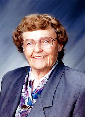 Alice Sullivan, former Vice-Principal EPHS, Pioneer in girls athletics for RI.