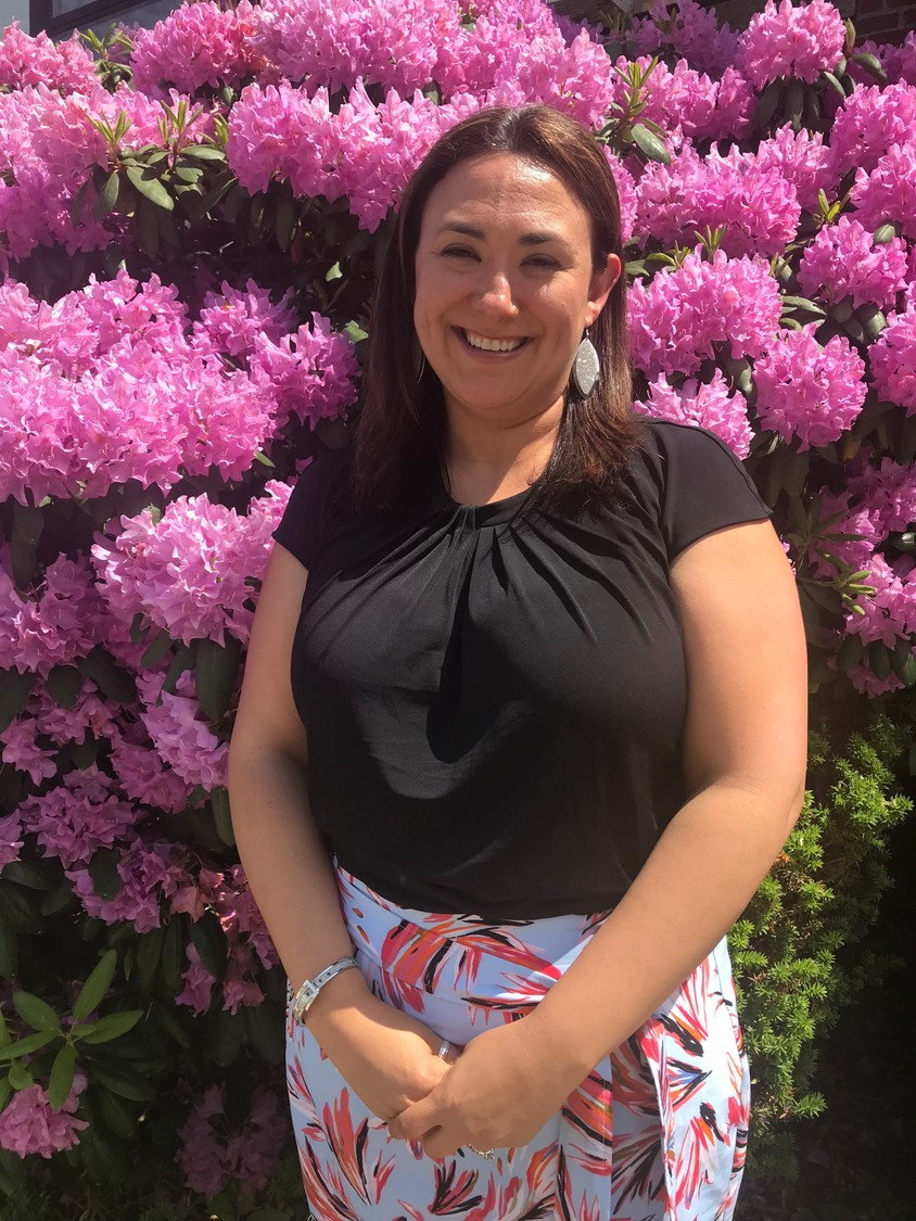 St. Mary Academy - Bay View Hires Monica Rangel of Rumford as Director of Admissions