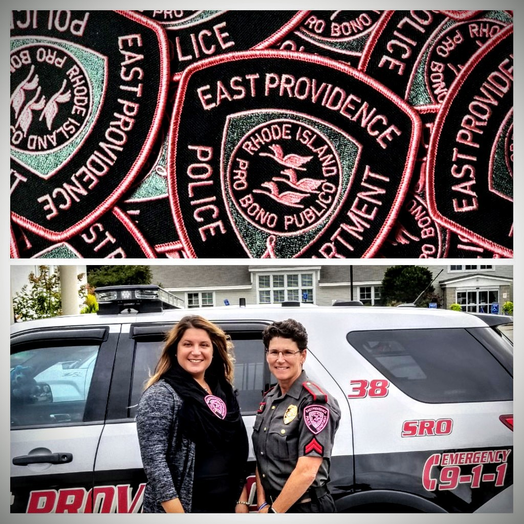 left to right