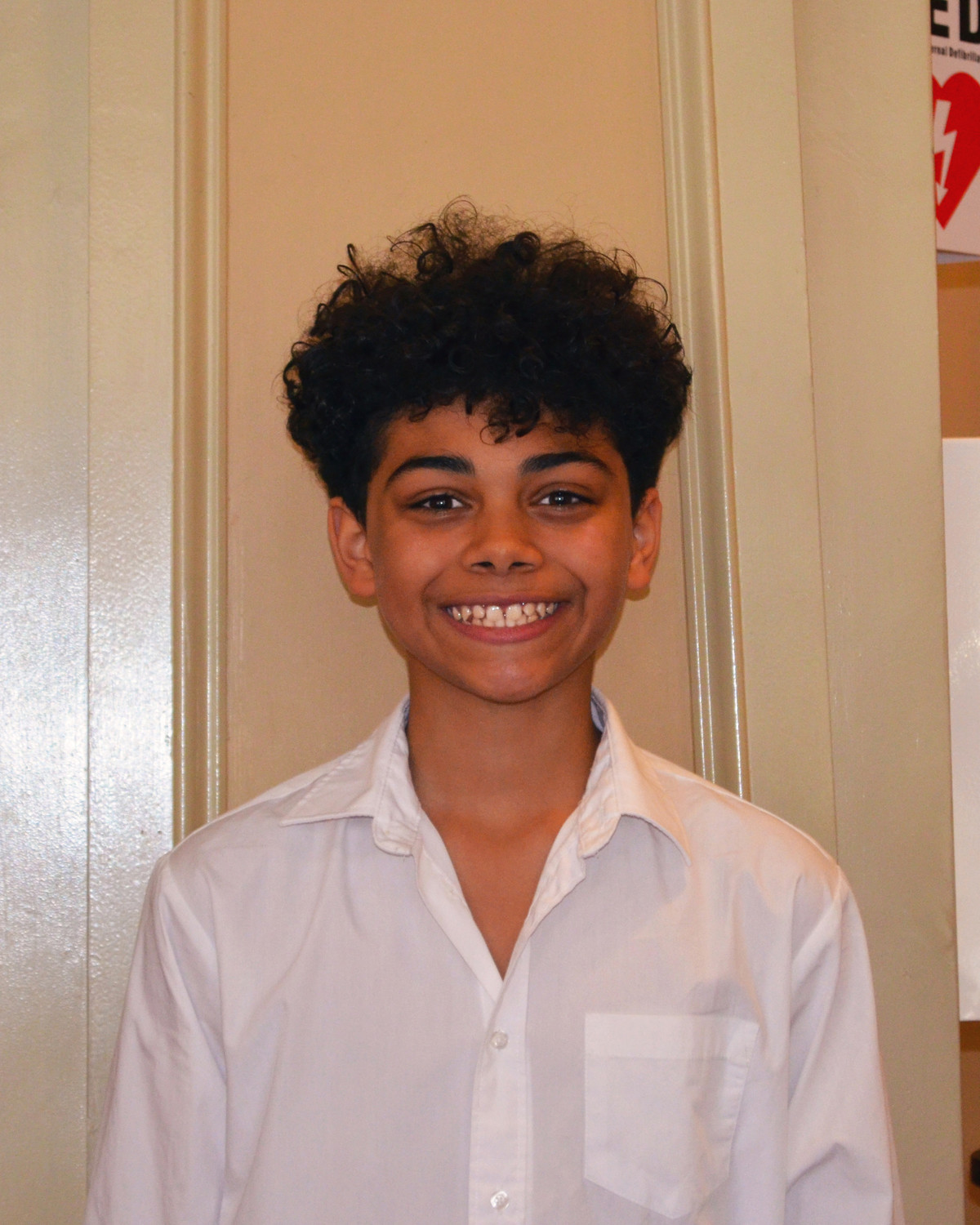 East Providence Student Cast in A Christmas Carol - Reporter Today