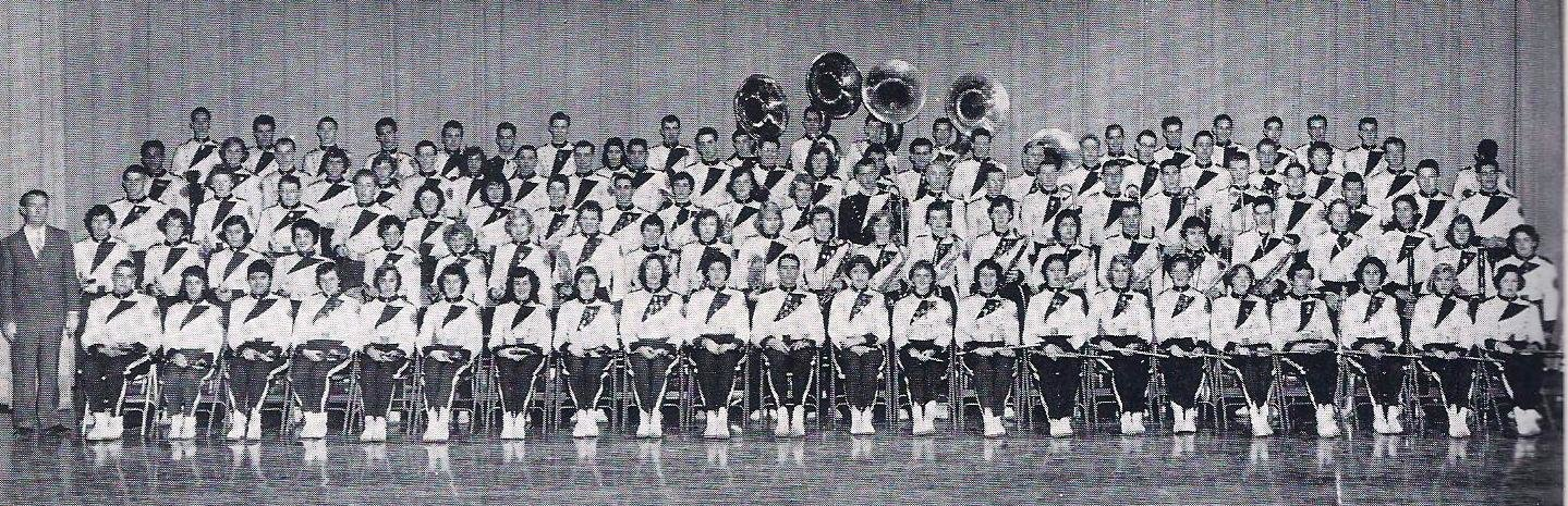 1960 combined band