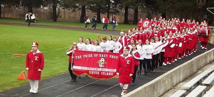 2014 Townie Marching Band