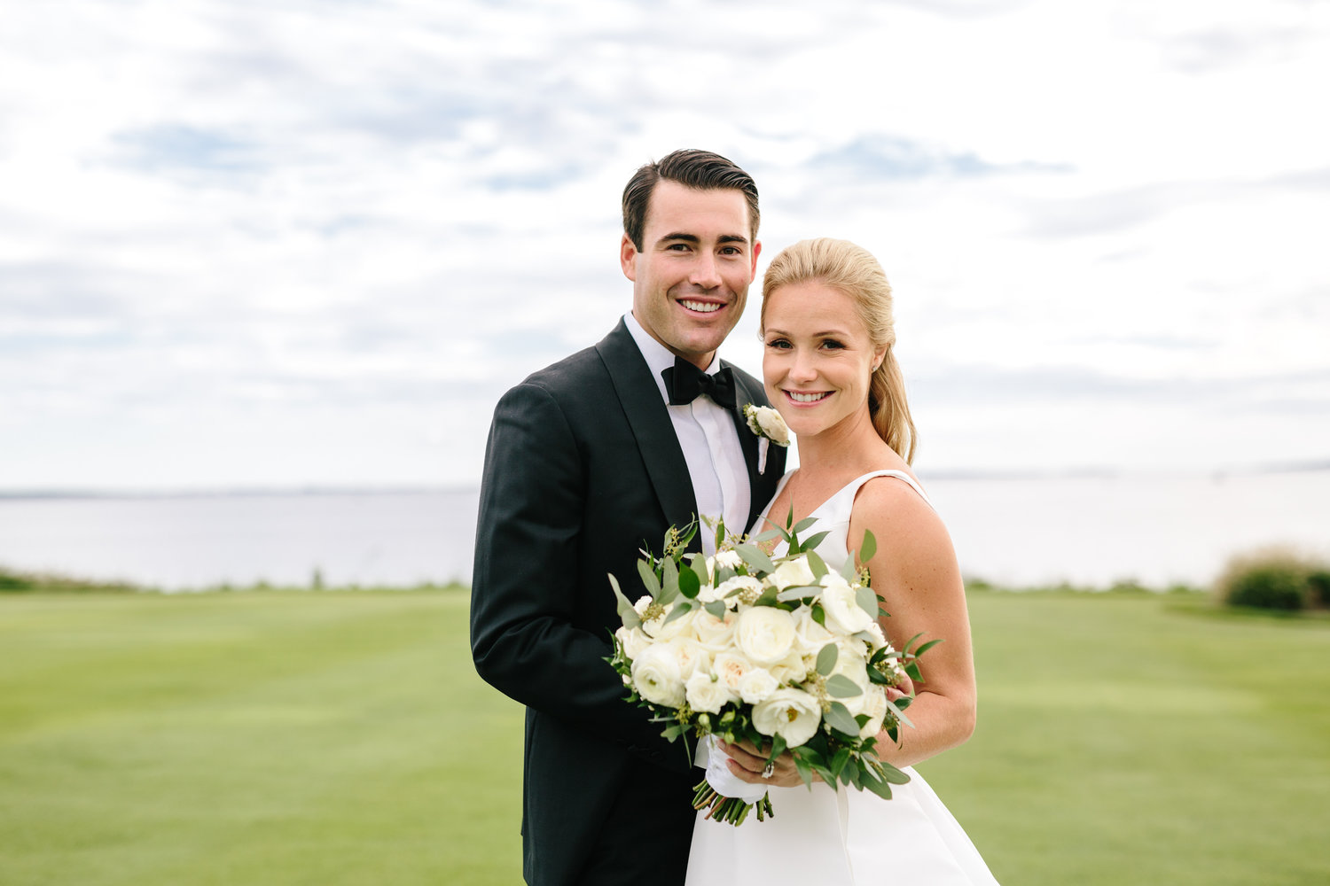 Kelly Rose Mitchell and Timothy Burke McTiernan Marry