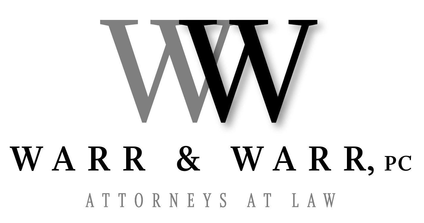 Warr & Warr, Attorneys at Law