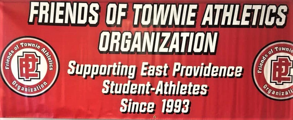 Raising funds for Townies since 1993