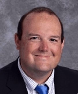 Kelleher-Bianchi will formally begin his new role as Director of Student Services for Seekonk Public Schools on July 1.