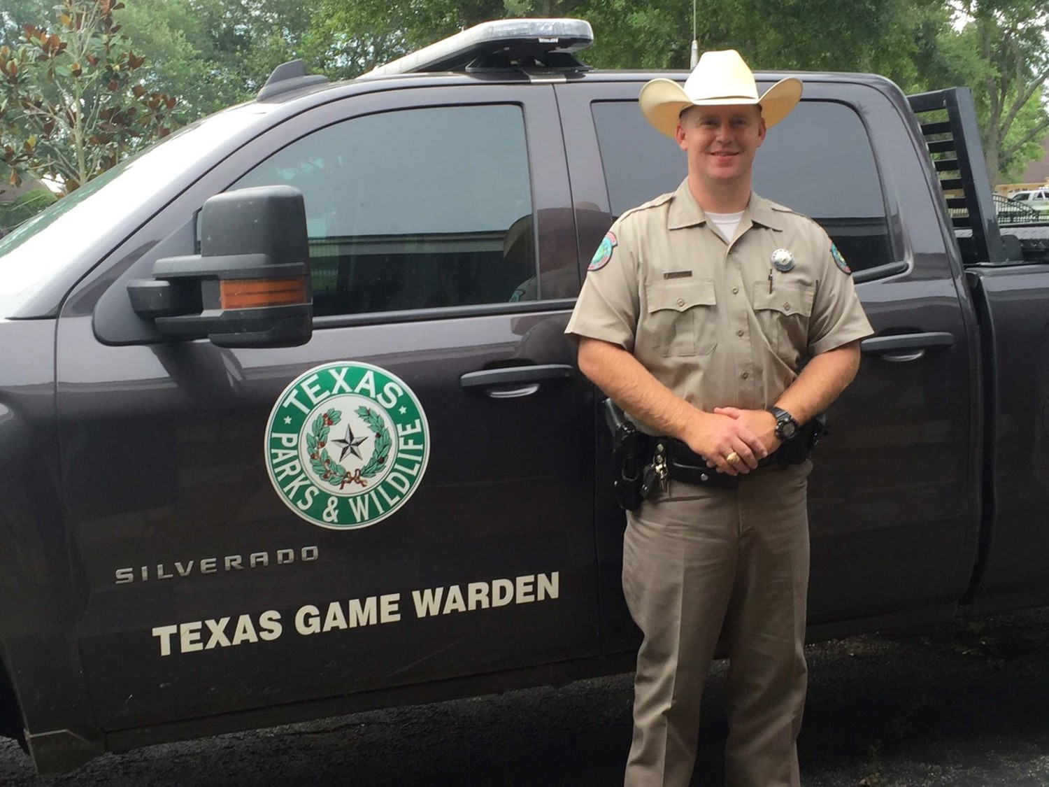 career of a game warden Learn more about game warden careers learn about these cool jobs and thousands of other great employment options.