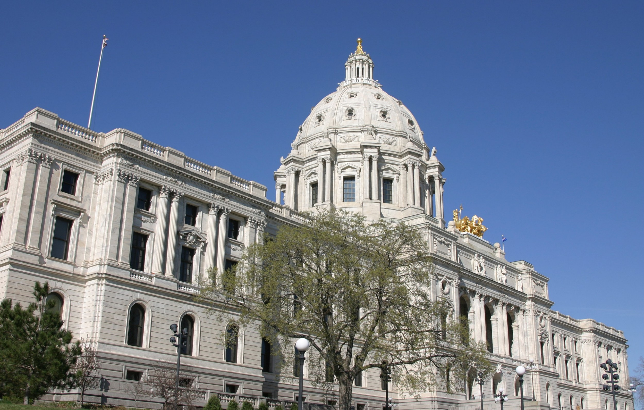 Legislation currently moving through the Legislature would substantially weaken environmental regulations in Minnesota.
