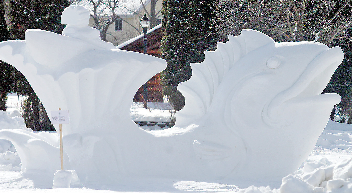 Artists from around the world come to Ely to 