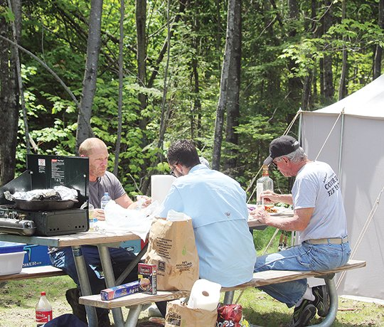 The DNR is changing its reservation policy at state parks and 