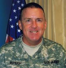 West Caldwell native Col. John McHugh gave his life for our country. Now, a fundraising effort is underway for the support of Wounded Warriors.