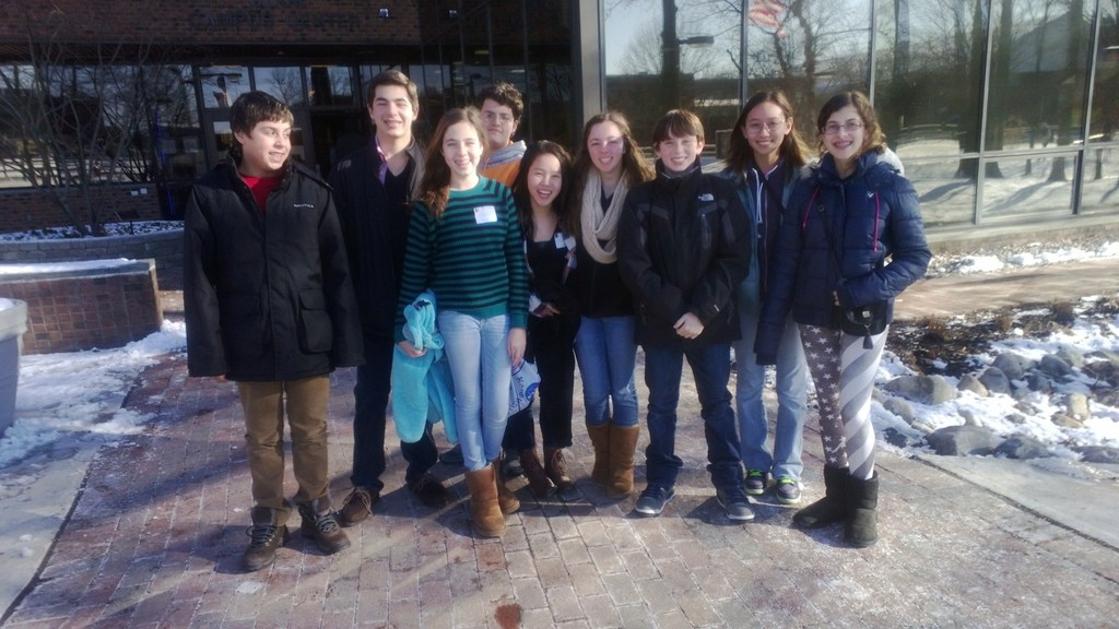 environmental projects for college students
